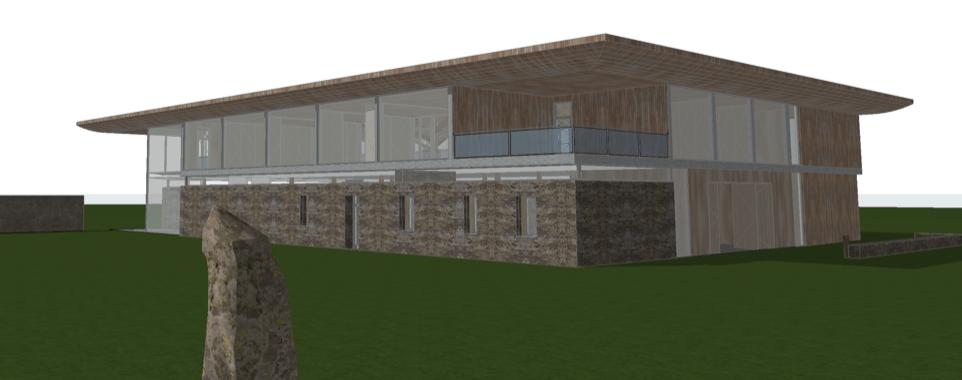 Building Design 3
